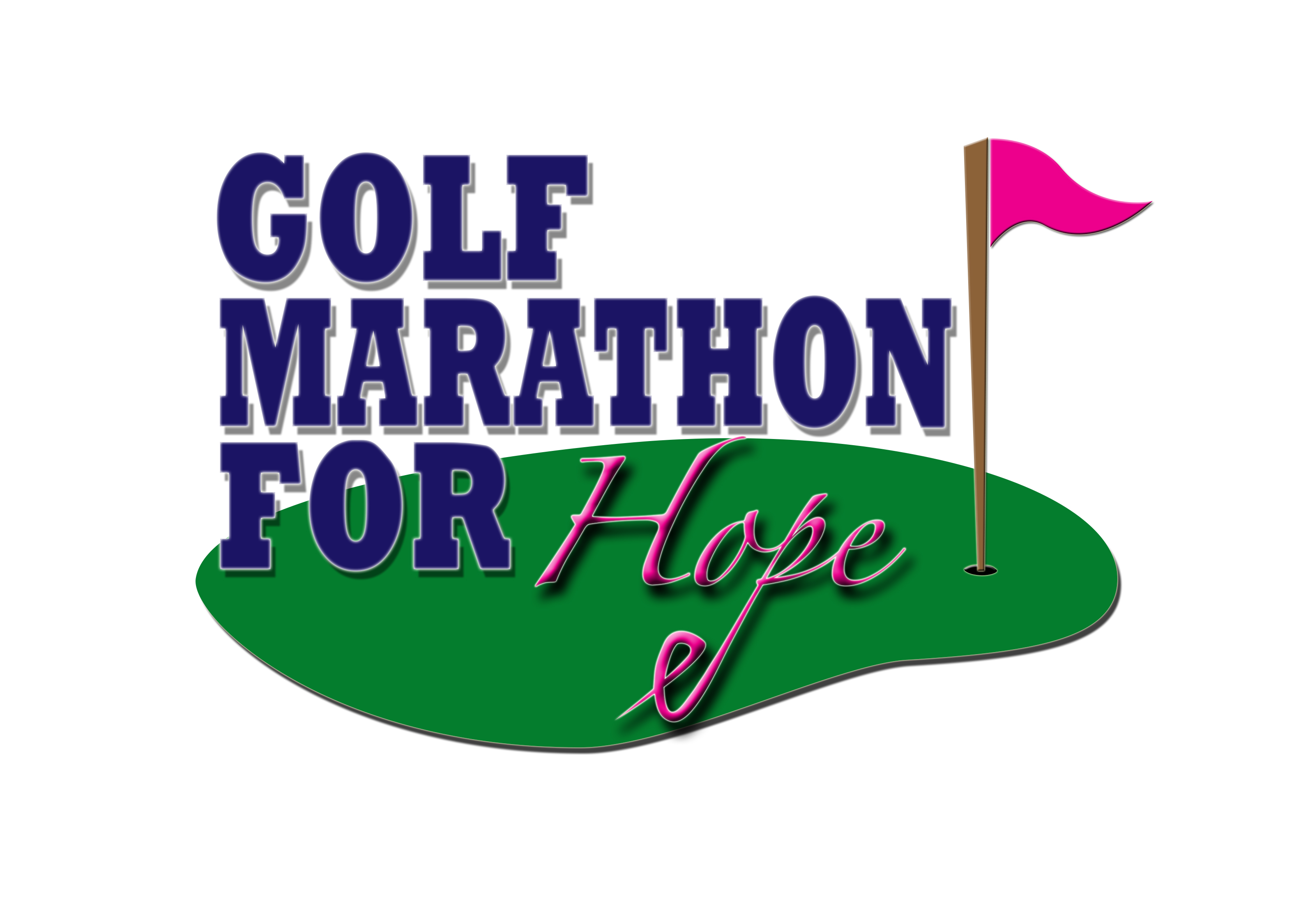 Golf Marathon For Hope - Sudbury